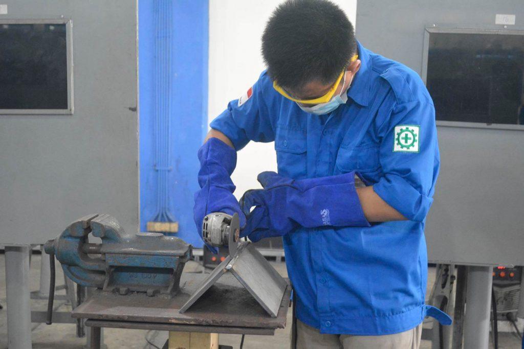 Program Pelatihan Vokasi Guru Produktif SMK di PUSDIKLAT PAL Indonesia
