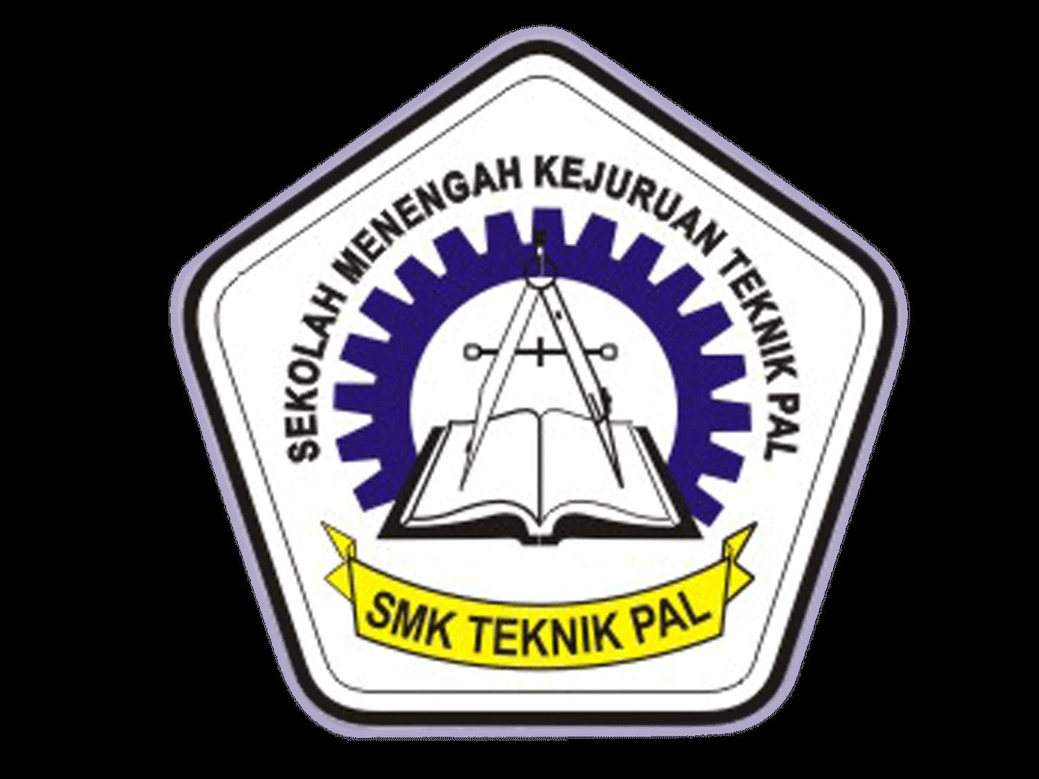 Logo SMK Teknik PAL Surabaya